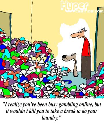 Cartoon Casino