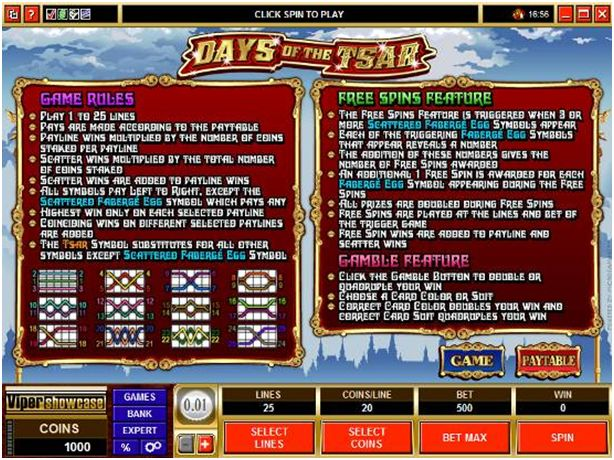 video slots online casino story of alexander