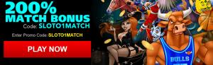 Slotocash Online Casino, an RTG casino for USA players