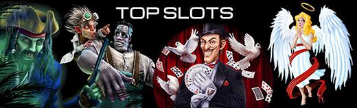 Best slot games of september 2018