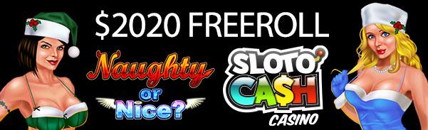 Slotocash Free
