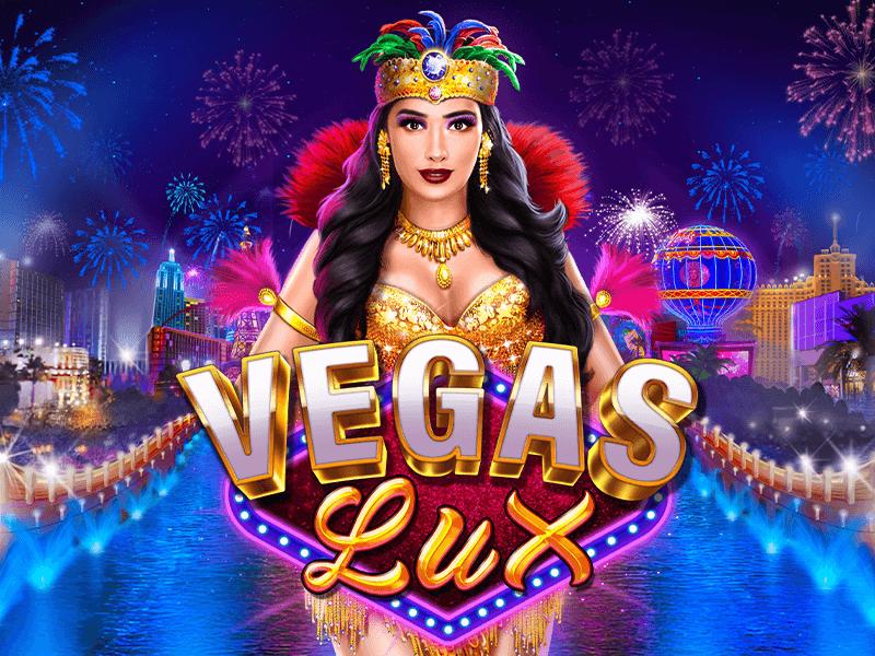 Vegas Lux Artwork