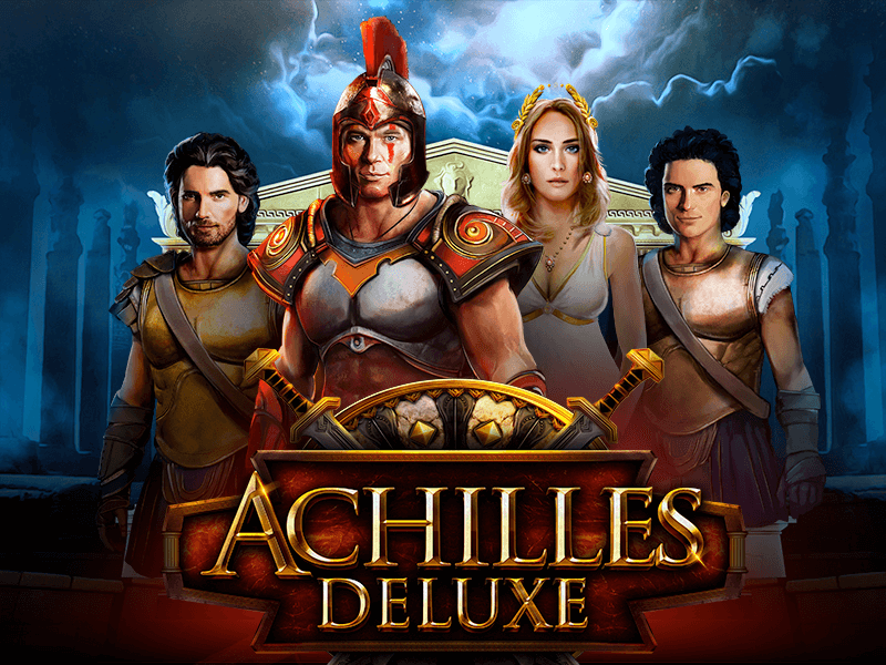 Achilies Online Game