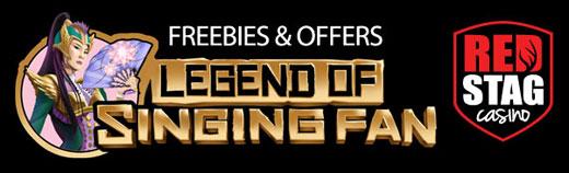 Red Stag Casino Bonus Codes