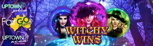 Uptown Caes Casino Bonus Codes
