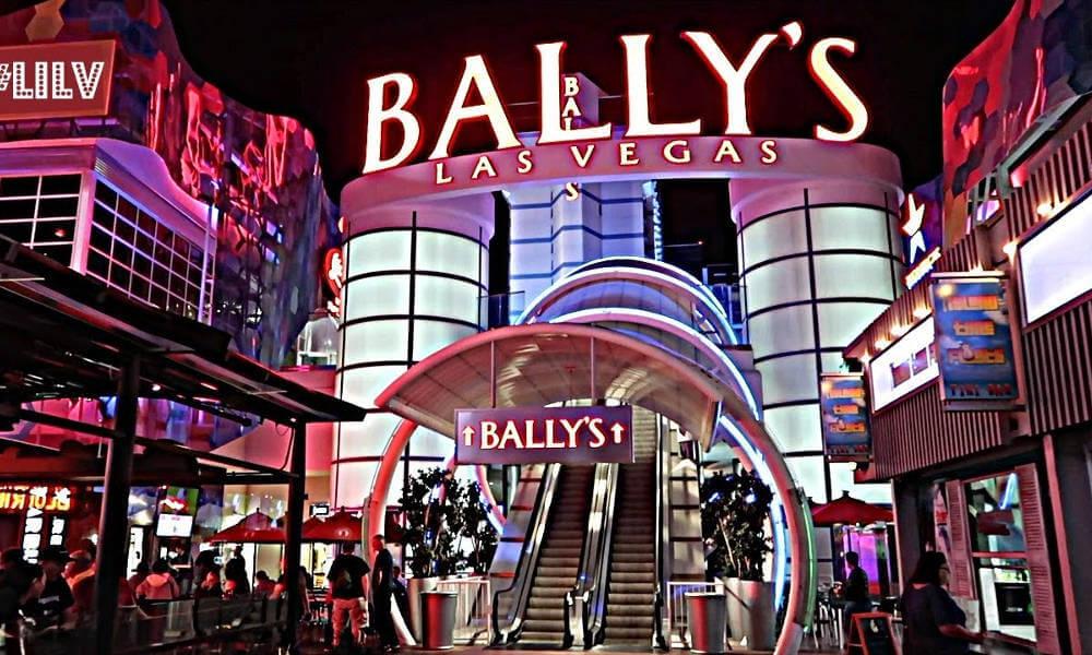 Bally's Sinclair